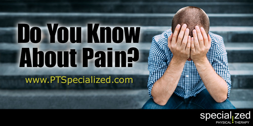 Do You Know About Pain? Denver Pain Management